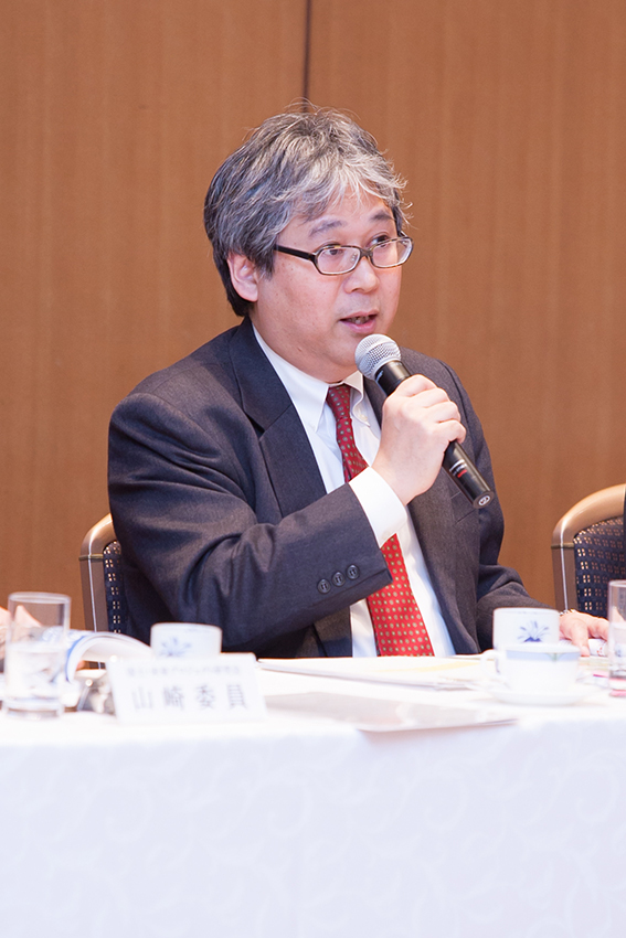 2/13 第46回「日本創生委員会」を開催しました。